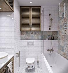 The apartment is in Provence style — Denis Svirid — VATIKAM
