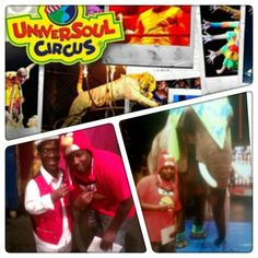 """Discounts to Universoul Circus:  Catch discounts by going to matinee shows during the week tickets as low as 16.50 go to www.ticketmaster.com (no code required)  AAA discount code for the """"Universoul Circus"""" event is: aaanow  Save up to 40% on tickets by using the link below: http://touch.groupon.com/deals/gl-universoul-circus-6"""
