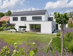Berschneider + Berschneider, Architekten BDA + Innenarchitekten, Neumarkt: Neubau WH I Oberpfalz (2012)