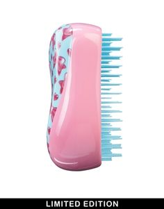 Tangle Teezer Limited Edition Penelope Pink