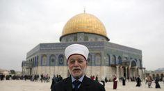 Le mufti de Jérusalem interpellé par la police israélienne après un attentat meurtrier
