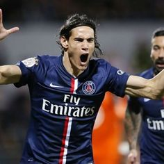 Paris St Germain (PSG) striker Edinson Cavani was voted the French league's best player by a professional player vote on Monday (15/05/2017). The Uruguayan striker has ...