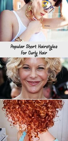Popular short hairstyles for curly hair, #curly #hairstyles #popular #short Curly hair problems Curly-hair-problems Perms Curly hair Natural curls Curly girl Naturally curly Curly hair products Curly hair tips Curly weaves Biracial hair Beauty products Products Nail art Manicures Body care Nail polish Gel polish Diy nails<br> Thick Curly Hair, Curly Hair With Bangs, Haircuts For Curly Hair, Curly Hair Tips, Curly Girl, Hairstyles With Bangs, Short Hair Cuts, Short Hair Styles, Natural Hair Styles