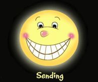 Sending smiles your way for a happy day