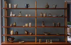 """167 Synes godt om, 2 kommentarer – Original · Vintage · Furniture (@klassikcopenhagen) på Instagram: """"Arne Bang (1901-1983) is one of the most popular names when we talk about Danish ceramics. His…"""""""