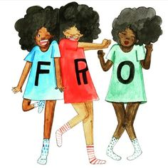 ***Try Hair Trigger Growth Elixir*** ========================= {Grow Lust Worthy Hair FASTER Naturally with Hair Trigger} ======================LETS TEACH OUT KIDS HOW TO LOVE WHAT THEY HAVE =========================     I LOVE This Natural Hair Art!!!