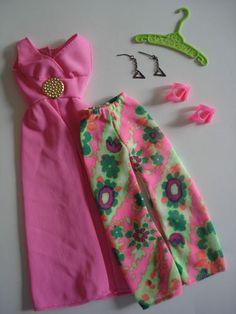 Great Barbie fashion