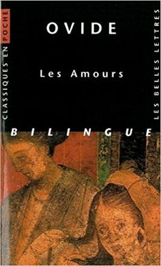 Amazon.fr - Les Amours - Ovide - Livres