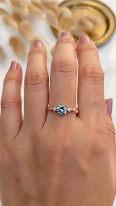 Cute Jewelry, Gold Jewelry, Jewelry Rings, Women Jewelry, Cute Rings, Pretty Rings, Alternative Engagement Rings, Vintage Engagement Rings, Gold Ring Designs