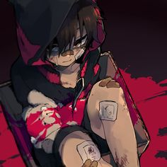 ((OPEN RP, i'm the boy)) *looks at you*