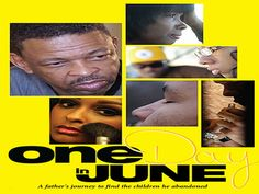 One Day in June by Narcel Reedus — Kickstarter