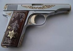 Browning FN M1910Loading that magazine is a pain! Get your Magazine speedloader today! http://www.amazon.com/shops/raeind