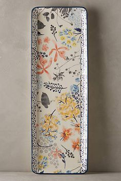 Rosie Platter - anthropologie.eu