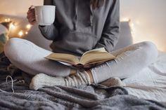 Ma nouvelle diète: moins de Facebook, plus de livres!