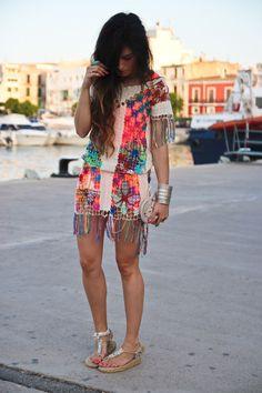 Madame de Rosa: Ibiza Summer