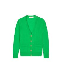 Tory Burch Madeline Cardigan  : Women's Season's Must-Haves