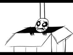 Music Box [fnaf comic] - YouTube