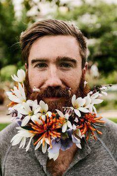 El señor flores