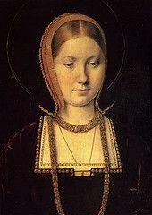 Die 6 Frauen Heinrichs VIII.: Katharina von Aragon, Teil 1