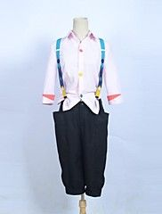 tokyo+goule+juuzou+Suzuya+costume+de+cosplay+–+EUR+€+104.05