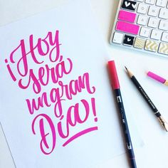 Hoy será un gran Día!✨/Today is gonna be a great day! #friday #friyay…