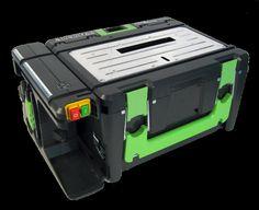 CEL kufr sady POWER8 workshop WS1-CD01