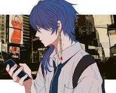 さやか (@tnprykmr35) のツイート - ツイセーブ Boys Anime, Hot Anime Boy, Manga Boy, Avatar, Film D'animation, Estilo Anime, Rap Battle, Cute Anime Couples, Pretty Art