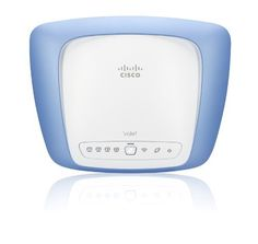 Cisco-Valet Wireless Router by Cisco. $44.33. From the Manufacturer                         Product Description  Amazon.com Product Description   Introducing Valet: The Surprisingly Simple Wireless Router   Valet is the surprisingly simple wireless router that gives you the power to quickly and simply make your home wireless. Valet gets you connected to the Internet in just three steps: plug in the included Easy Setup Key, breeze through a few simple setup screens, and s...