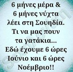 Funny Greek, Greek Quotes, Math, Words, Math Resources, Horse, Mathematics