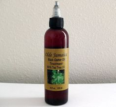 Jamaican Black Castor Oil Treatment - 4 Fl Oz by Olde Jamaica, http://www.amazon.com/gp/product/B0045VJPT2/ref=cm_sw_r_pi_alp_PTtvqb12PSFJB