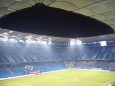 Hamburger SV - FC Basel 1893 1:1, HSH Nordbank Arena, Hamburg (48'917 Zuschauer), 20.12.2007 © by bmohler74