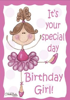 Happy Birthday Me, Birthday Wishes, Girl Birthday, Special Girl, Special Day, Little Girls, Snoopy, Macaroni Salad, Character