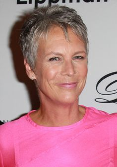 Jamie Lee Curtis - Pink Party '11 - Arrivals
