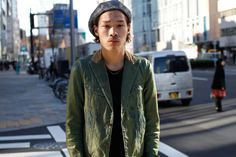 rugged    【STREET SNAP】加藤和樹 | CLARICA | ストリートスナップ | 表参道(東京)|