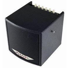 Ashdown AA-Cube-40 Acoustic Combo Black Splatter