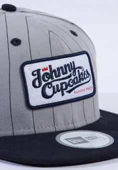 0a4a953fe0d Johnny Cupcakes New Era SnapBack Stylish Caps