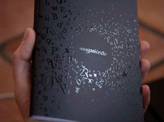 Amazon Kindle packaging