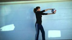 Volleyball Form Float Serve Volleyball Serve, Volleyball Skills, Play Volleyball, Drills, Youtube, Training, Sky, Sports, Heaven