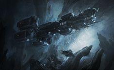 Prometheus by RadoJavor.deviantart.com on @deviantART