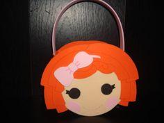 Lalaloopsy Dolls Party Bags Favors Cute | eBay