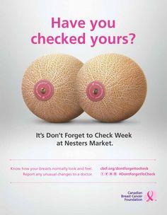 A pesar de que octubre es el mes de concienciación sobre el cáncer de mama, eso no quiere decir que no se hagan campañas de prevención durante el resto