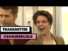 ▶ The Vamps Chat Up Lines with The Midnight Beast | Transmitter #summerlols - YouTube