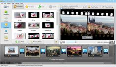 Learn how to make a movie from still images with http://smartshow-software.com/. Create your own spectacular presentation with 3D effects and share it with the world! #smartshow3d #slideshow #specialeffects