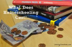 What Does Homeschooling Cost?