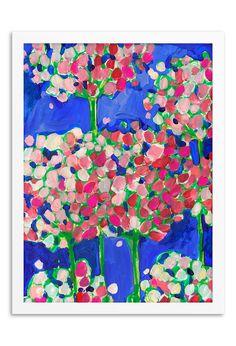 Sonna Framed Print - Lulu DK Framed Prints - Decor