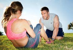 3 month total-body transformation workout program. Pre wedding?