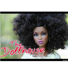#thedollhouse