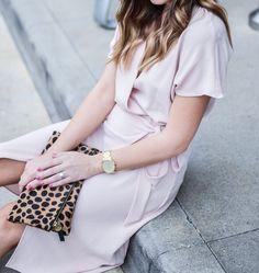 Flaunt and Center | Houston Fashion Blogger | Personal Style Blog: Blush wrap…