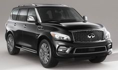 2015 Infiniti QX80 Limited Specification Review And Price – Alongside today's declaration of the new 2015 Infiniti QX80 SUV, Infiniti additionally dropped an extremely uncommon Limited model.