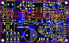 Reverse Engineering PCB SMT Pad Design